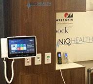 NiQ Health at conhIT 2015