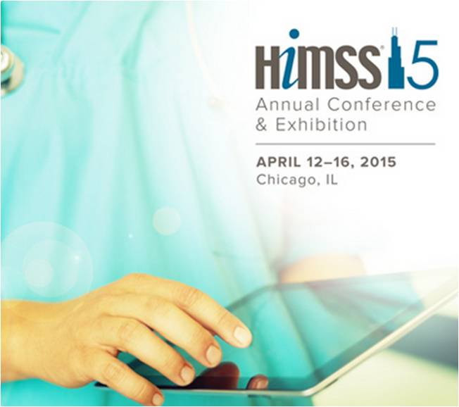 HiMSS15
